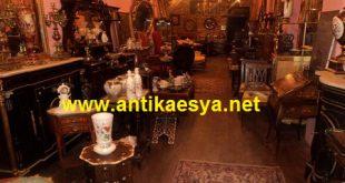Kadıköy Antika Mobilya Alanlar