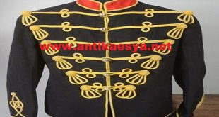 Antika Askeri Kıyafet