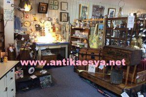 Antika Alım Dükkanları