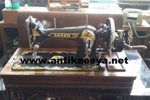 Dikiş Makinası Alım Satım
