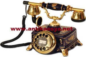 Telefon Alan Yerler
