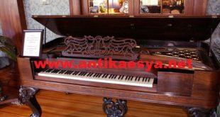 Eski Piyano Alan Yerler