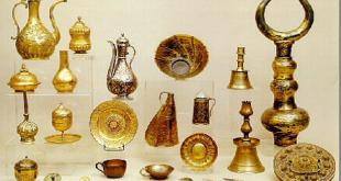 Eski Tombak Alanlar